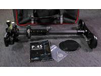 Laing P-4S Carbon Fibre Video Camera Stabilizer