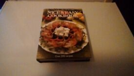 Nice and Easy Cookbook (Hardback) Over 500 recipes