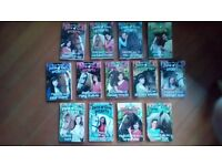 Pony Club Secrets by Stacy Gregg. Series of 13 books for junior/intermediate readers