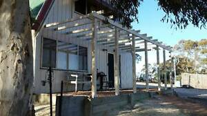 Lake Bathurst shed long term rental Tarago Goulburn City Preview