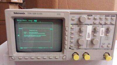 Tektronix Tds 320 Oscilloscope