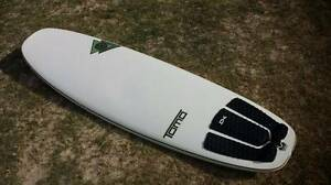 "2015's Best Selling Surfboard Firewire Evo TOMO 5'6"" 32.2L Broadbeach Waters Gold Coast City Preview"