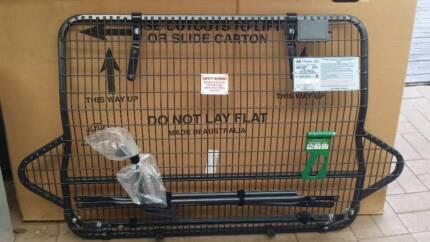 Pet / Cargo barrier for Hyundai ix35