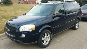 2006 Chevrolet Uplander LT All Wheel Drive