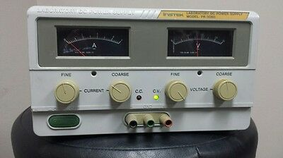 Instek Pr-3060 Laboratory Power Supply