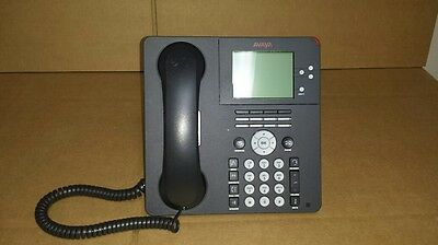 Avaya 9650 Voip Ip Phone