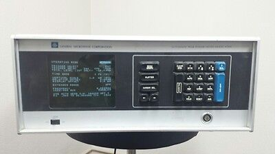 General Microwave 478a Automatic Peak Power Meter