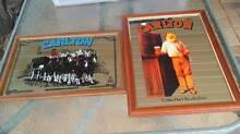 2 X Carlton history bar mirrors Springfield Ipswich City Preview