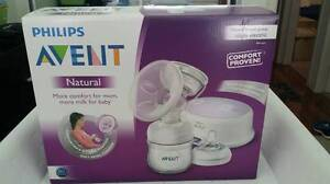 Avent Single Electric Breast Pump Revesby Heights Bankstown Area Preview