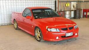VU SS LS7 Engine Package 427ci Wongan Hills Wongan-Ballidu Area Preview