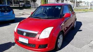 2008 Suzuki Swift All Others Automatic Hatchback Kenwick Gosnells Area Preview
