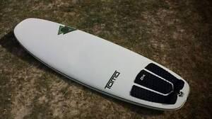 "Surfboard Firewire Evo TOMO 5'6"" 32.2L Broadbeach Waters Gold Coast City Preview"