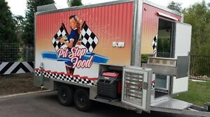 FOOD TRAILER Richlands Brisbane South West Preview