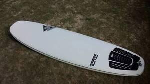 "Surfboard Firewire Evo TOMO  5'7"" 33.9L Broadbeach Waters Gold Coast City Preview"