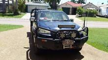 2011 Great Wall V200 Ute Kirwan Townsville Surrounds Preview