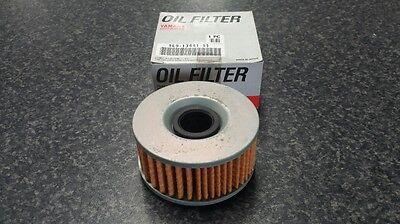 <em>YAMAHA</em> GENUINE OIL FILTER PT NO 1L9 13441 11