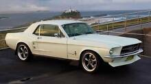 1967 Ford Mustang Coupe Berkeley Vale Wyong Area Preview