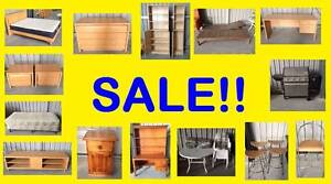 Second Hand - Patio Furniture, BBQ, Desks, Beds, Cabinets & More! Acacia Ridge Brisbane South West Preview