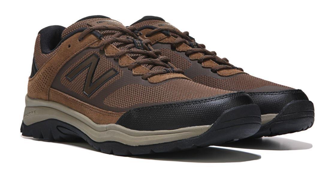 SALE!! NIB New Balance Men's 669 V1 Walking Trail Shoes D&4E