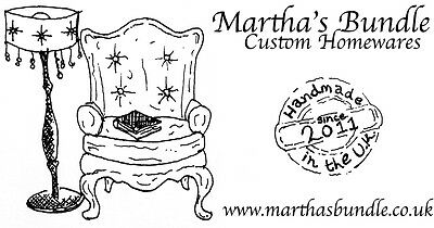 Martha's Bundle Custom Homewares