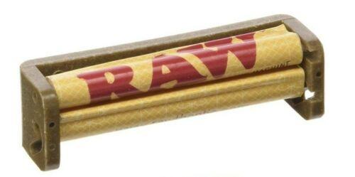 Raw 79mm Roller Machine RAW Classic 1 1/4 Rolling Machine *FREE USA Shipping*