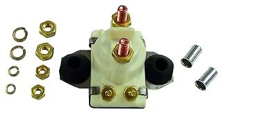 Yamaha Outboard Solenoid 65w-81941-00-00 25 / 30 /40 4 Stroke Engines
