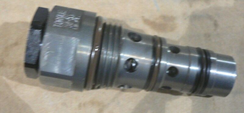 PARKER HANNIFIN HYDRAULIC VALVE MHC-010-SFNG-00B