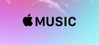 Apple Music 6 Month Code For New Users USA Code