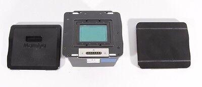 Phase One H 10 Digital Back For Mamiya 645 AFD Medium Camera
