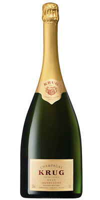 """Krug Grand Cuvee Champagne """"Absolute Perfection"""" (98 POINTS)  *1 BOTTLE"""