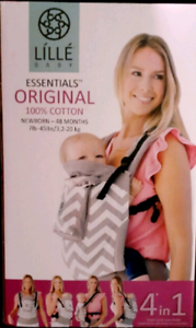 Lilly chil/ baby carrier