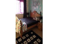 Home swap 2 bed for 3 bed hall green
