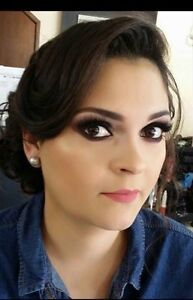 $60 party hair and makeup  Cambridge Kitchener Area image 4