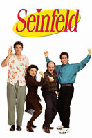 Seinfeld full complete series dvd