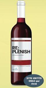 Resveratrol provenant de grapes de muscadine