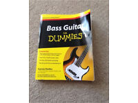 Bass Guitar Basics For Dummies by Patrick Pfeiffer (Paperback, 2010)