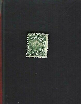 New Zealand sc#84 (1900) MNH