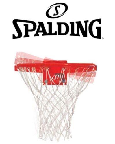 Spalding 180º Breakaway Rim Basketball Goal 411-526 NEW (Ship Anywhere In U.S.A)