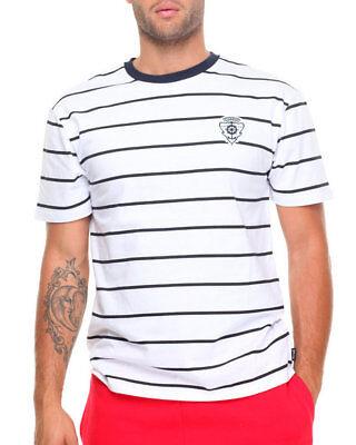 Diamond Supply Co Men/'s Asscher Short Sleeve T Shirt Blue Tie Dye Clothing Appa