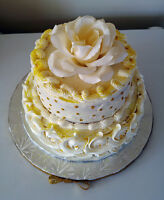 Beautifully Decorated Cakes, Cupcakes for any Occasion