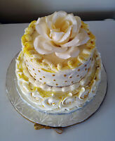 Beautifully Decorated Cakes, Cupcakes, Wedding Cakes by Jo