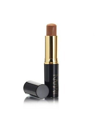 IMAN Second to None Stick Foundation - Earth 3 - 8g
