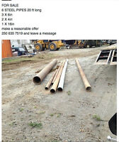 FOR SALE IN TERRACE BC