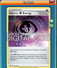 Turffield Stadium 4X Pokemon TCG Online PTCGO SENT FAST 170//192 DIGITAL CARD REB