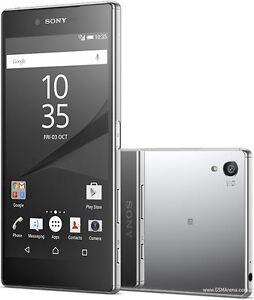 WANTED:   SONY Z5 PREMIUM Phone