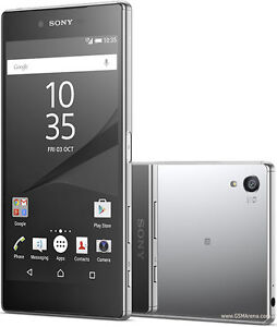 Looking for Xperia Z5 premium dual