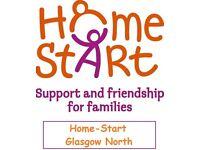 Home-Start Volunteers