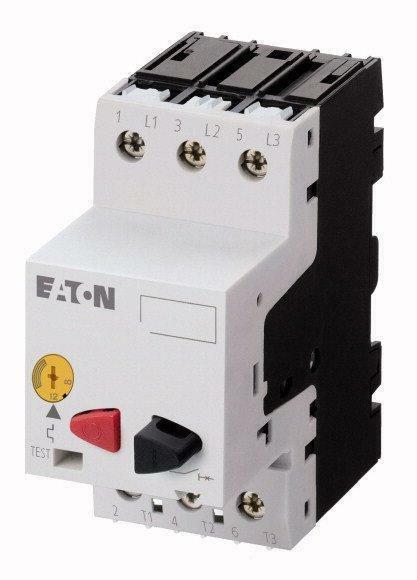 EATON Electric Motorschutzschalter PKZM01-0,63