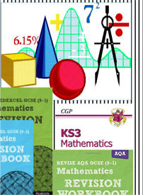 9-1 GCSE mathematics tutor
