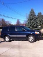 2004 Honda Pilot Granite Edition SUV, Crossover
